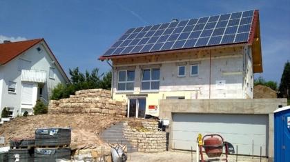 Baufinanzierung Neubau - freier Finanzberater und Finanzierungsmakler in Karlsruhe