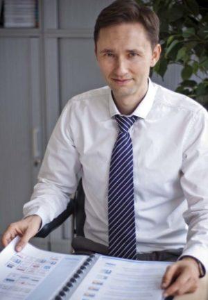 Bruno Baidenger freier Finanzberater und unabhängiger Versicherungsmakler Karlsruhe