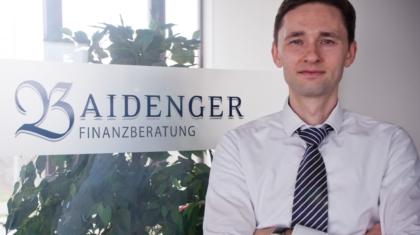Bruno Baidenger freier Finanzebarter und unabhängiger Versicherungsmakler Karlsruhe 6