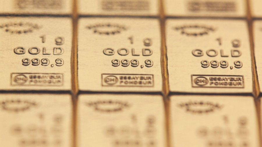 Goldbarren - freier Finanzberater und unabhängiger Versicherungsmakler in Karlsruhe